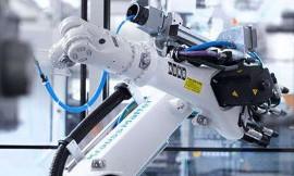 佛山应用机器人总数已超过3500台
